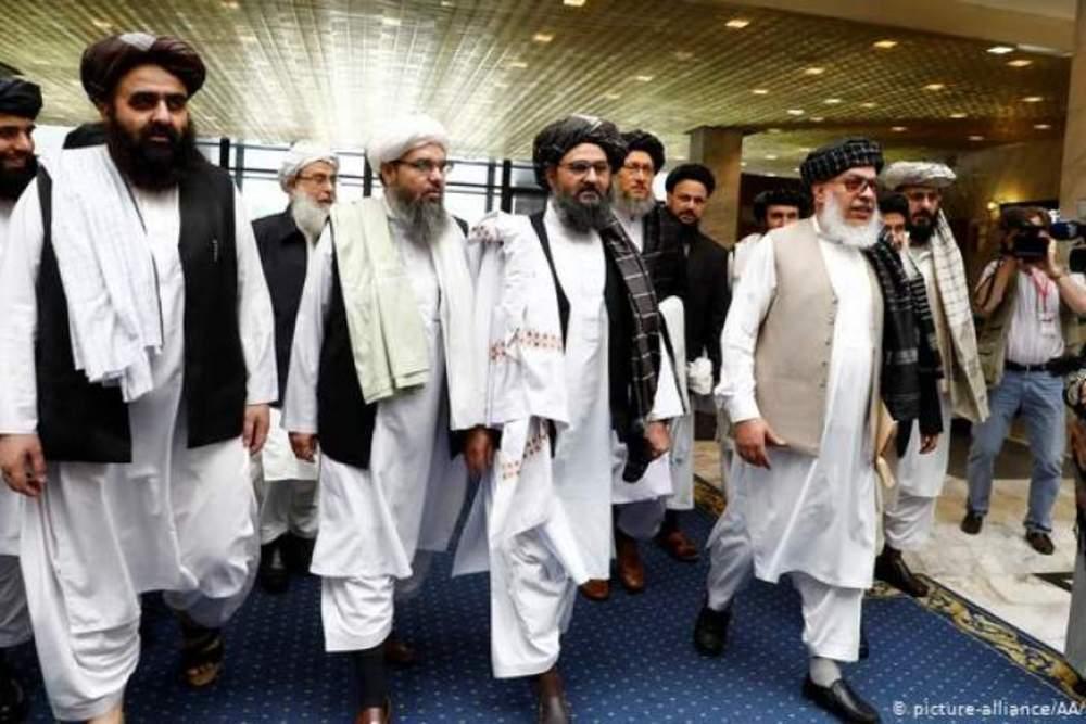 طالبان و شیعیان