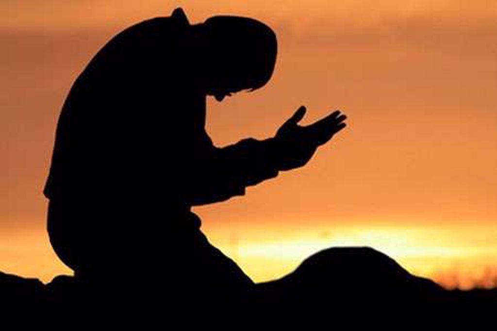 خدا, آرامش, دعا, معنویت, کاذب, عرفان
