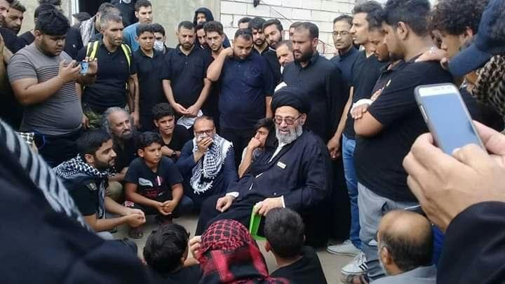 فرقه داعشی احمدالحسن