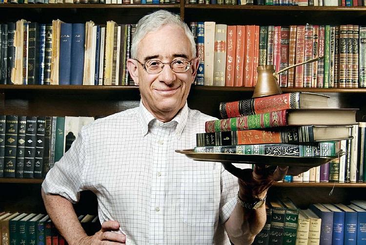 اسلام پژوهی در اسرائیل