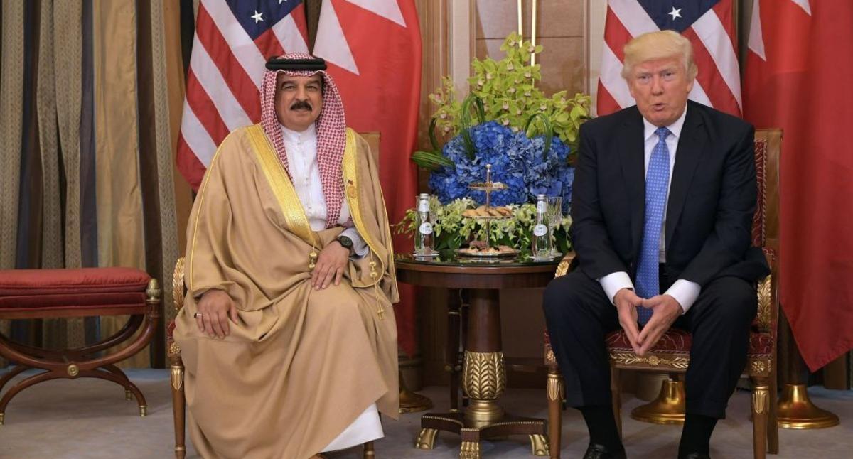 کشور بحرین