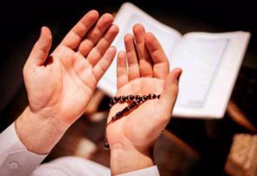 دعا, معنویت, نقش, قرآن, روایات, عرفان_اسلامی, دین, پیامبر