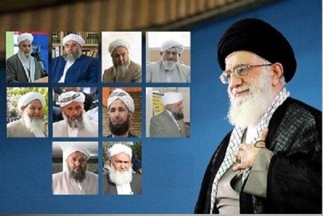 نامه  جمعی از علمای شاخص اهل سنت خراسان شمالی به مقام معظم رهبری در مورد انتخابات