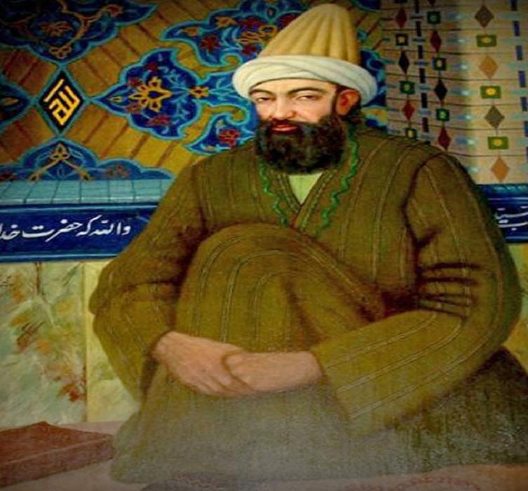 شاه نعمت الله ولی, موسس نعمت اللهیه, شاه کرمانی,