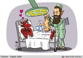 تصوف متولد شده از شیطان