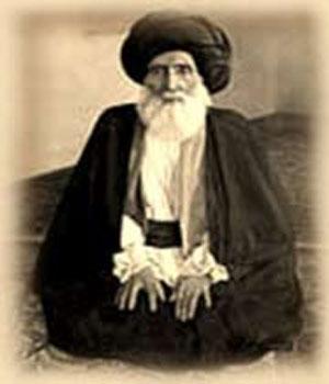 سید ابوالحسن اصفهانی