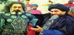 معاویه بنیانگذار توهین به مقدسات