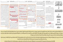 شباهت عید ایرانیان به مراسم اصحاب رس
