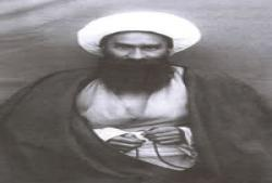 سلطان علی گنابادی