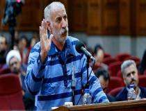 اعتراف یاور محمدثلاث راننده اتوبوس در حمله به نیروی انتظامی