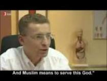 سال گذشته ۴۰۰۰ نفر در آلمان مسلمان شدند