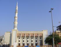 مسجد اهلسنت در تهران!