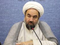 کلام آیتالله محامی در مورد علت زندانی کردن مولانا کوهی