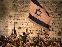رسانهی آریایی، بردهی اسراییل
