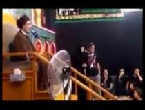 تشرف بانوی استرالیایی به مذهب تشیع در شب 13 محرم