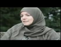 تشرّف خانم نیکول کورری (بانوی امریکایی) به اسلام