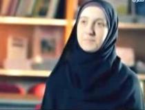 تشرف بانوی لهستانی به اسلام